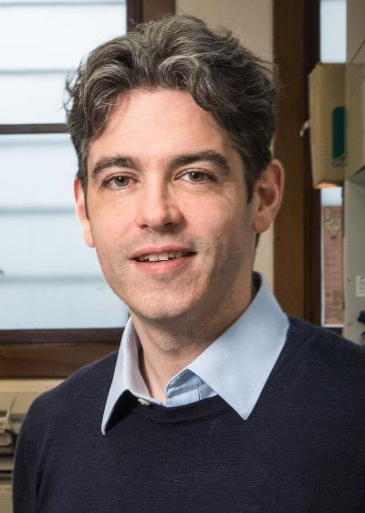 Professor Leroy (Lee) Cronin