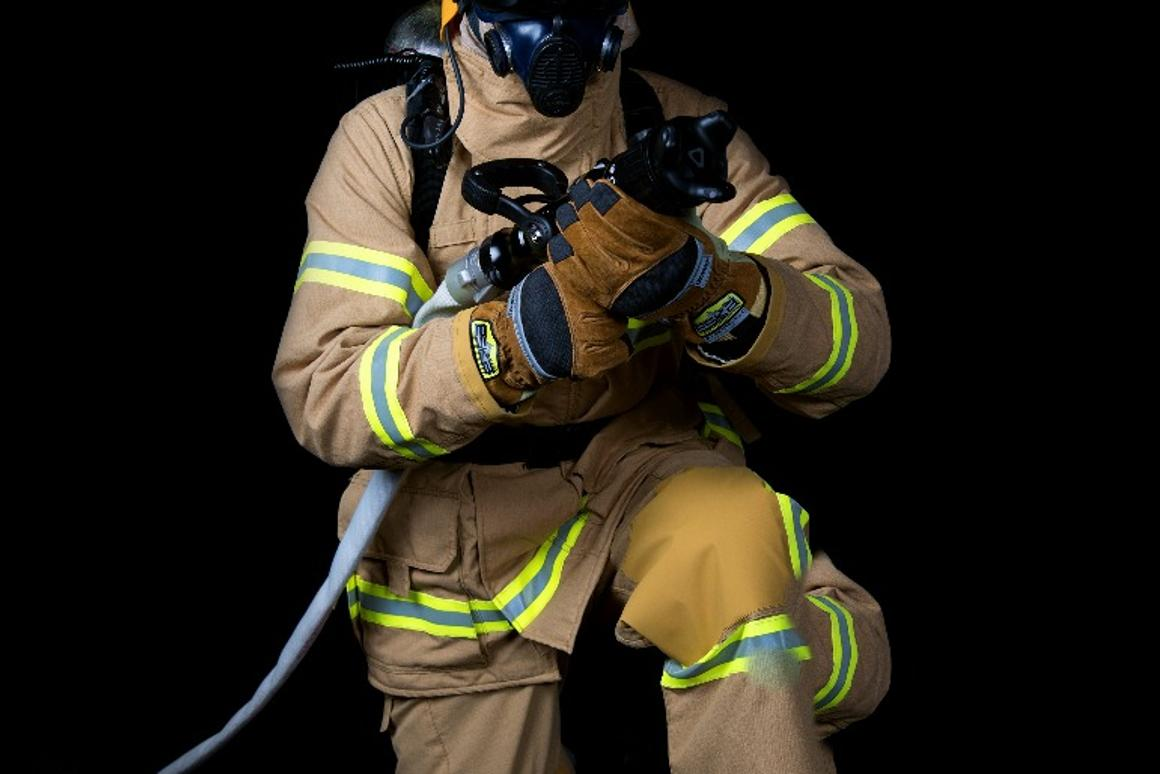 A new version of the FLAIM VR firefighter simulator has been developed