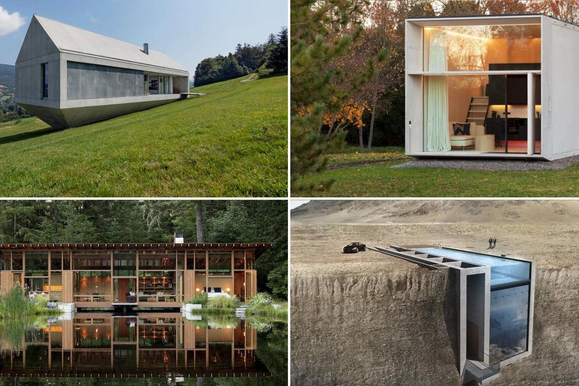 New Atlas highlights our top 10houses of 2016