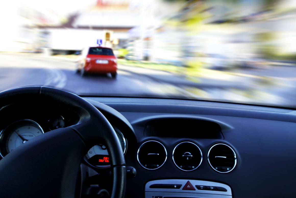 A Stanford study shows there's a heightend risk of accidentsurrounding the handover from autonomous to manual control