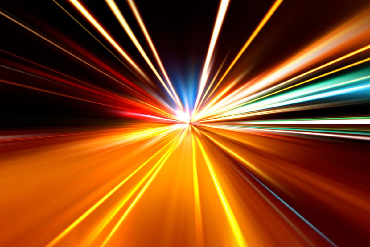 A new lithographic method has been used to build highly nonlinear optical materials (Photo: Shutterstock)