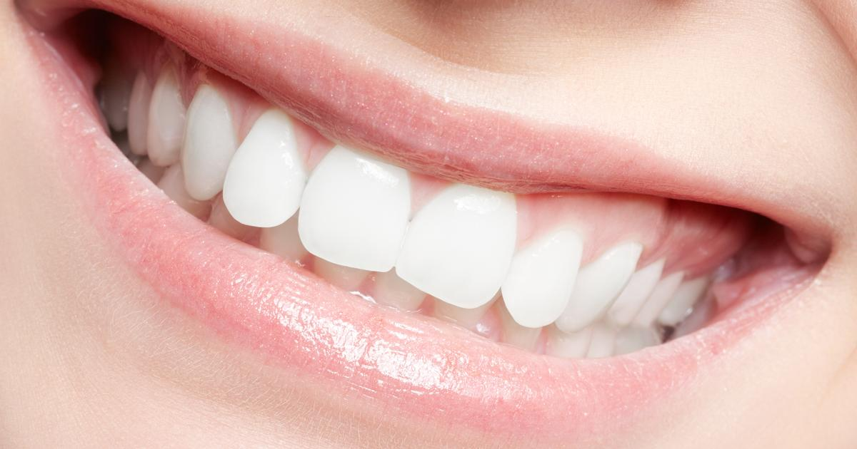 Low-power laser triggers stem cells to repair teeth