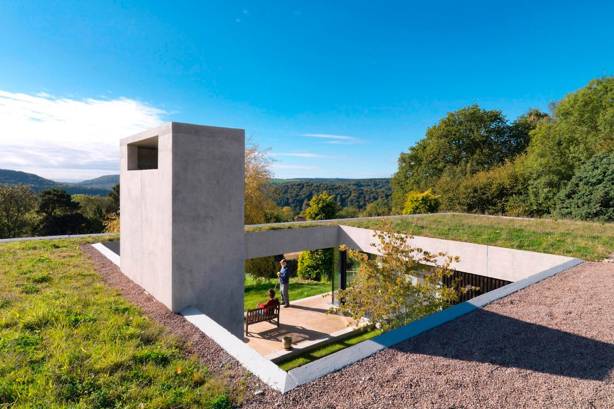The Royal Institute of British Architects (RIBA) has revealed the 20 houses that will take part in its annual House of the Year competition