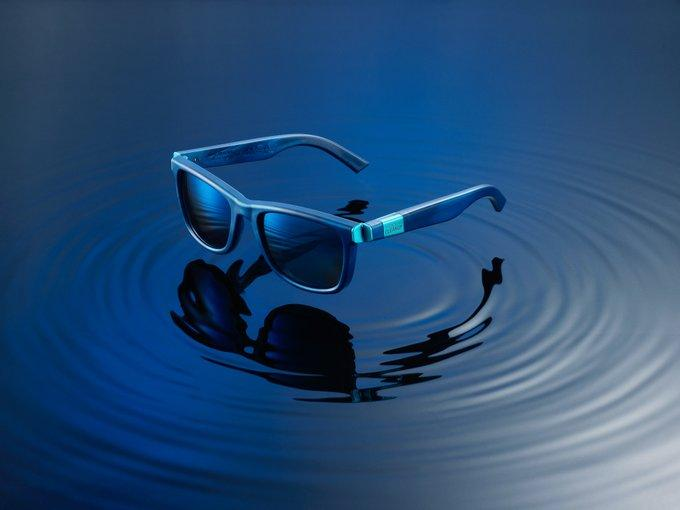 The Ocean Cleanup sunglasses are priced at US$199 apiece