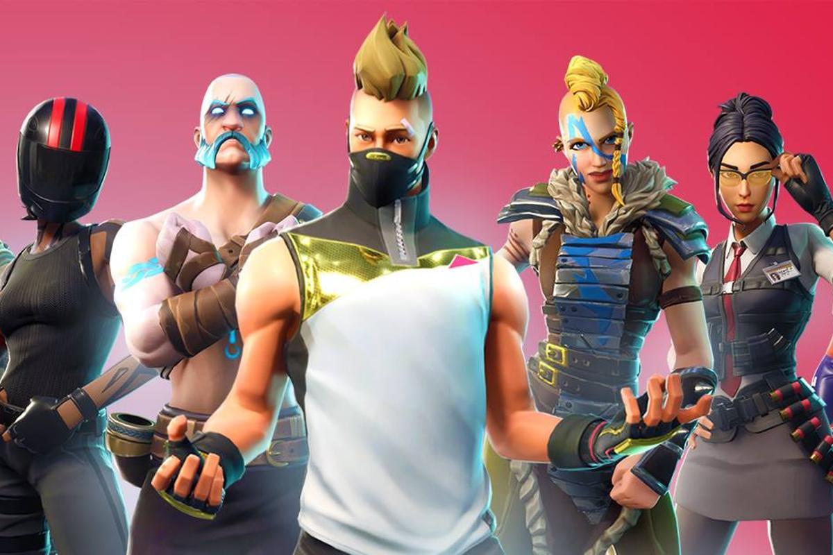 Recent figures put theFortnite player base at 125 million