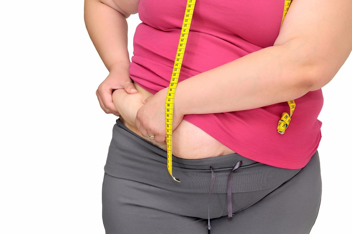 Test subjects lost an average of 5 kg (11 lb) over 12 weeks, when taking semaglutide