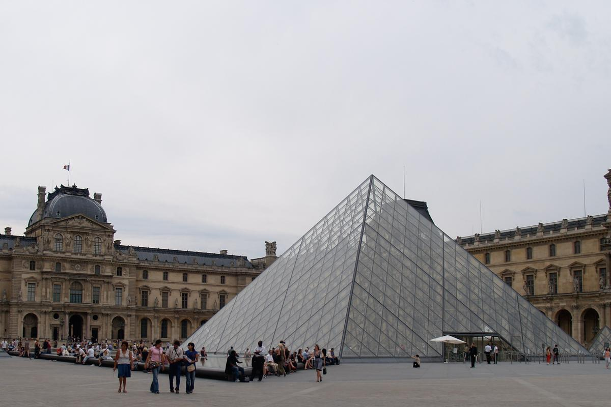 The Louvre in France is replacing its usual audio guides with the Nintendo 3DS