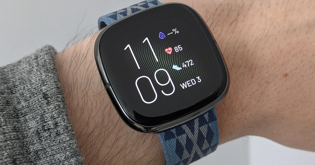 Fitbit Sense review: Fitbit's most advanced smartwatch yet