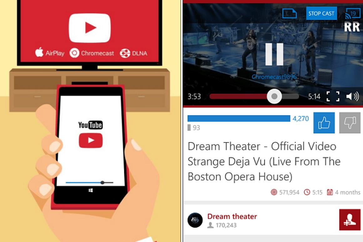 More tips and tricks for Google Chromecast