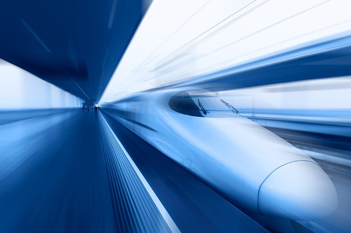 What is Elon Musk's Hyperloop? (Photo: Shutterstock)