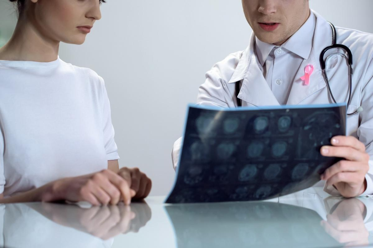 The new AI model identifies 31 percent of patients at the highest risk of developing breast cancer within five years