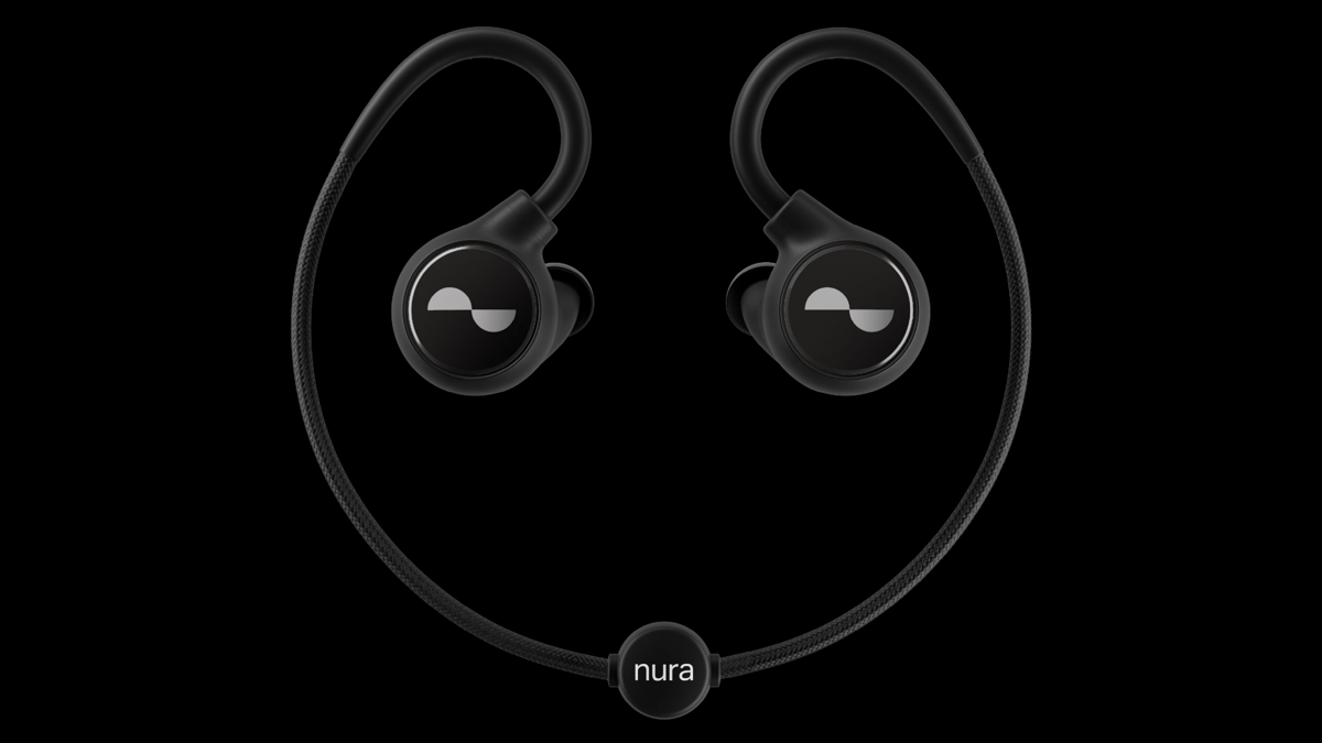 The Nuraloop earbuds are packed with features and now on pre-sale