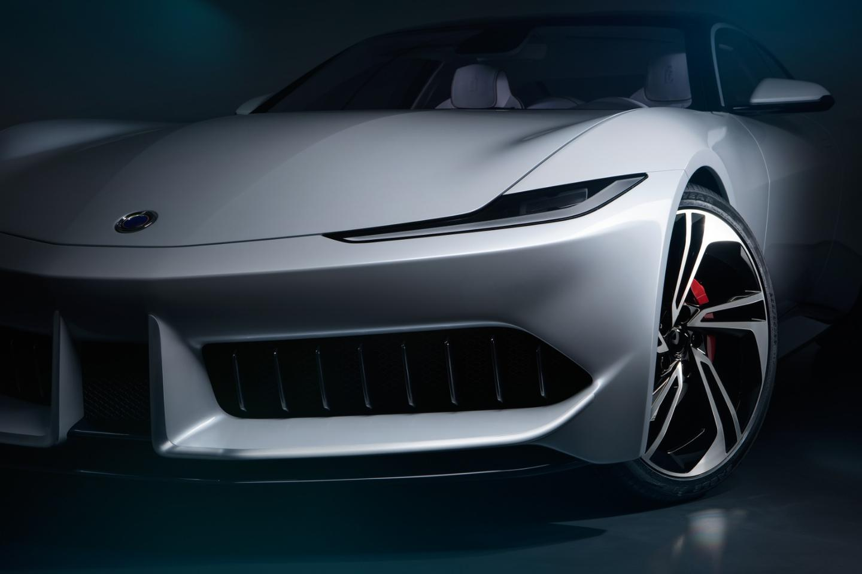 Pininfarina shows what a two-door Karma Revero with Italian flair looks like