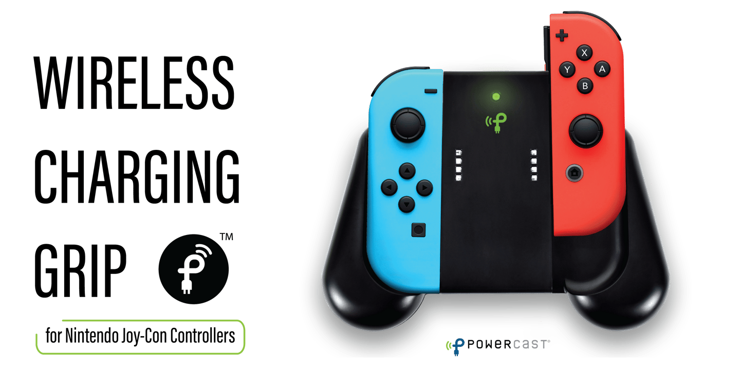 The device should appeal most to gamers who already use their Joy-Cons with a grip and docked Switch