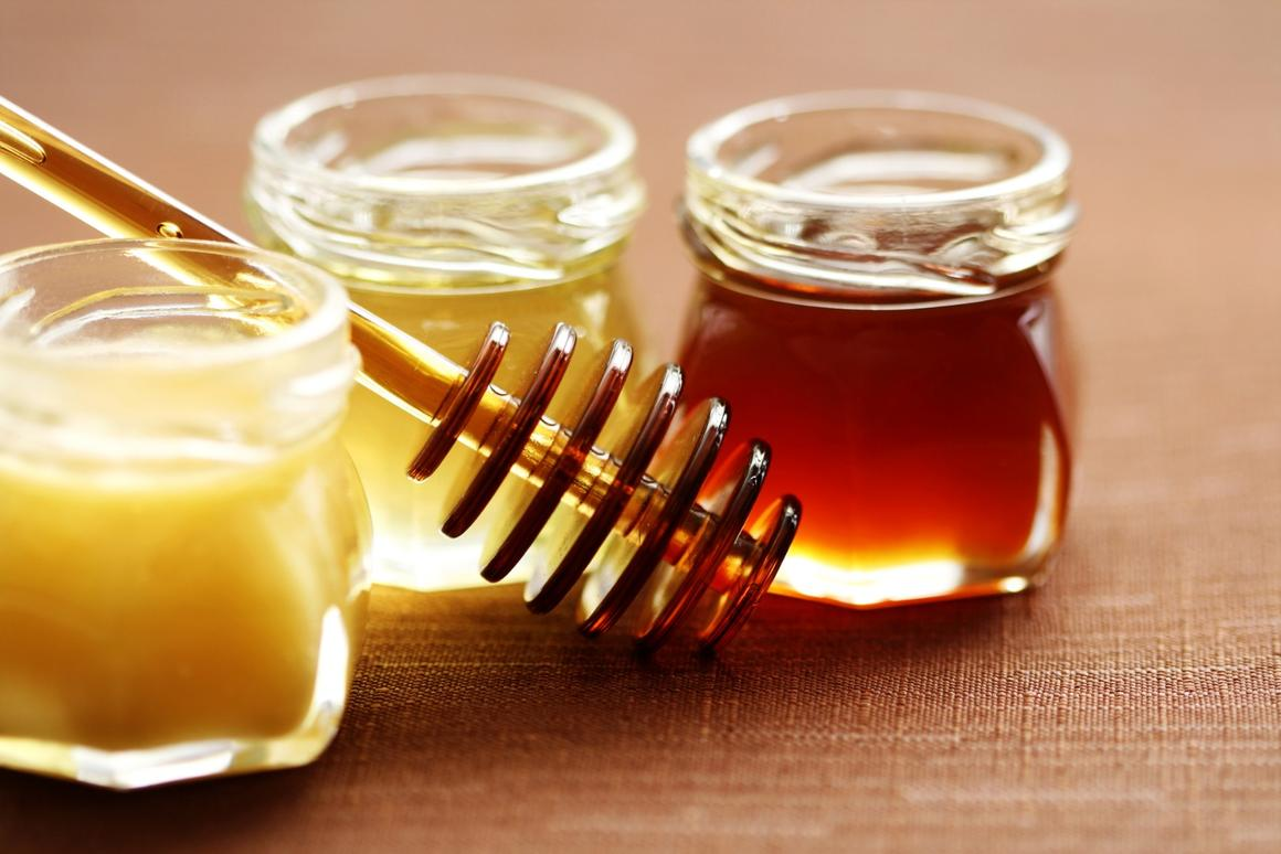Official advice recommends self-care, including taking honey,for many coughs