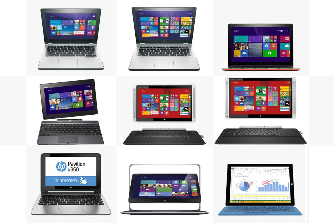 Picking a Windows hybrid can be a difficult decision, but Gizmag is here to lend a helping hand