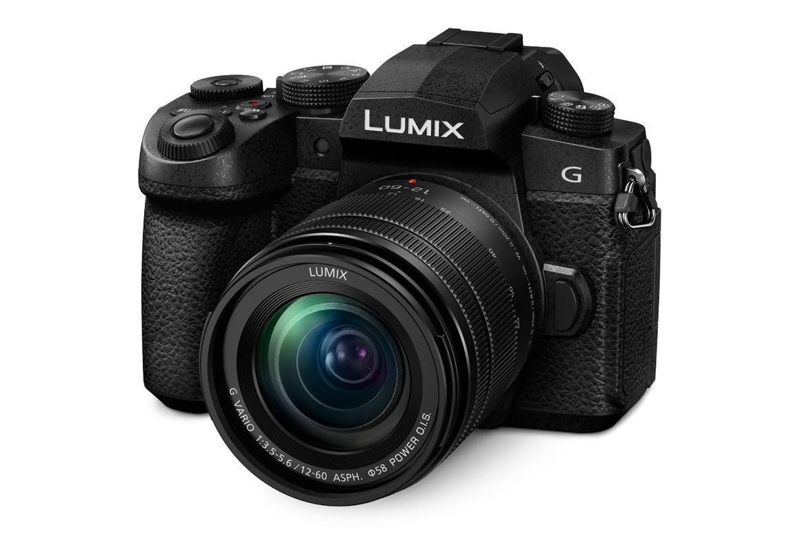 The Panasonic Lumix G95 mirrorless camera will go on sale in May, 2019