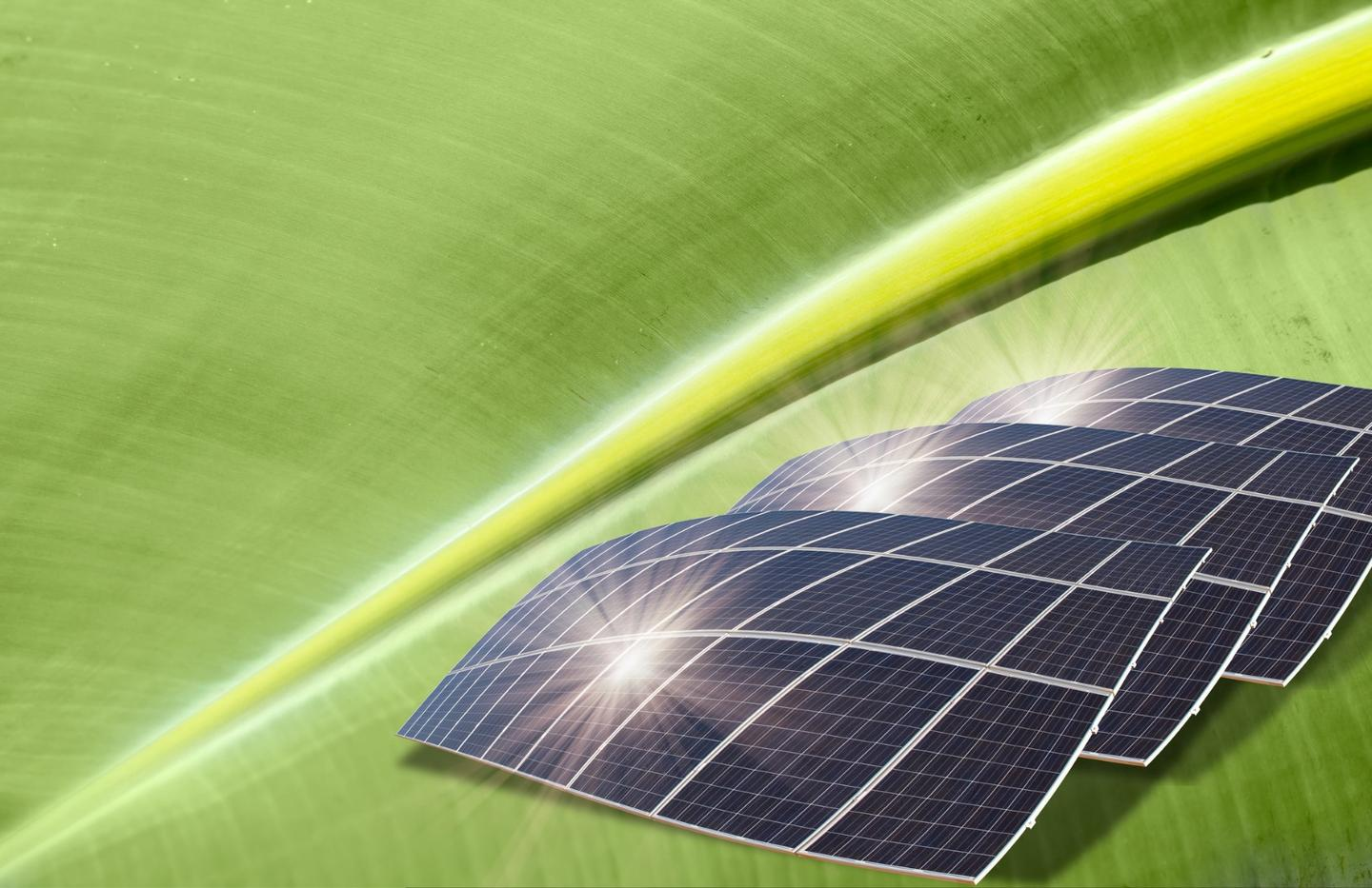 """University of Exeter researchers have created a semiconductor material that is """"the strongest candidate yet for renewable hydrogen generation"""""""