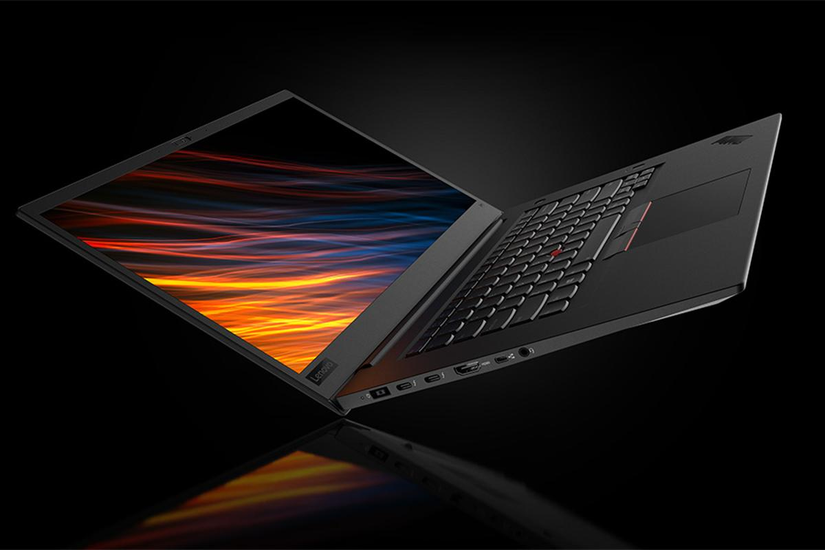 The Lenovo ThinkPad P1 mobile workstation is due for release at the end of August, 2018