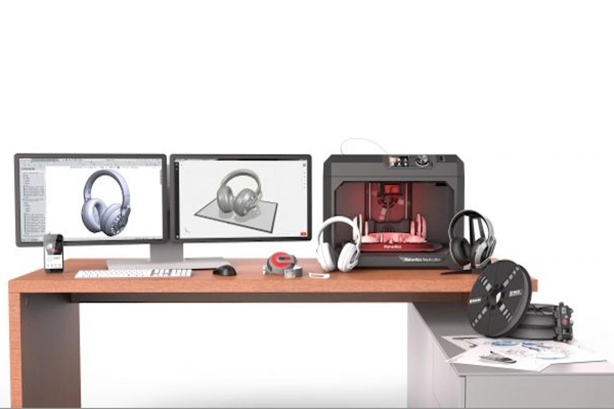 MakerBot has unveiled the sixth generation of its 3D printers, along with a host of new accessories