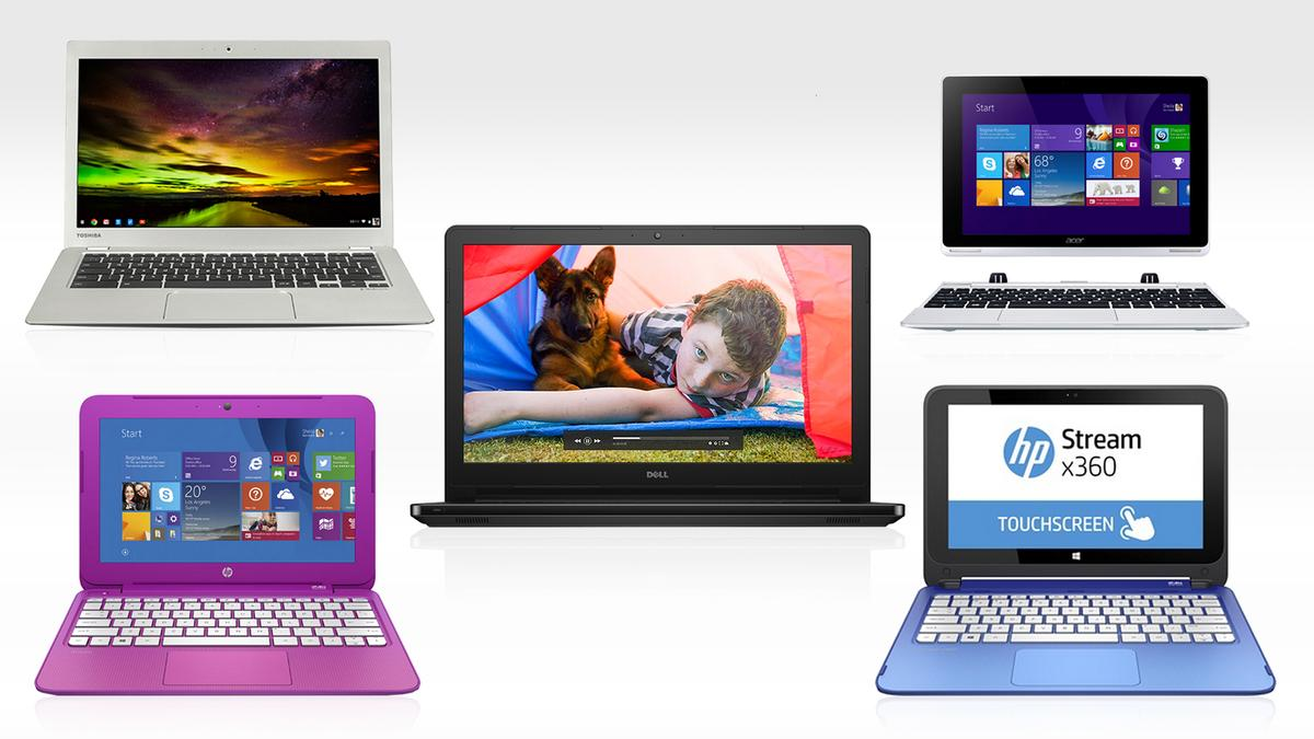 Gizmag breaks down some of the best budget laptops you can buy today (and one that you can buy soon)