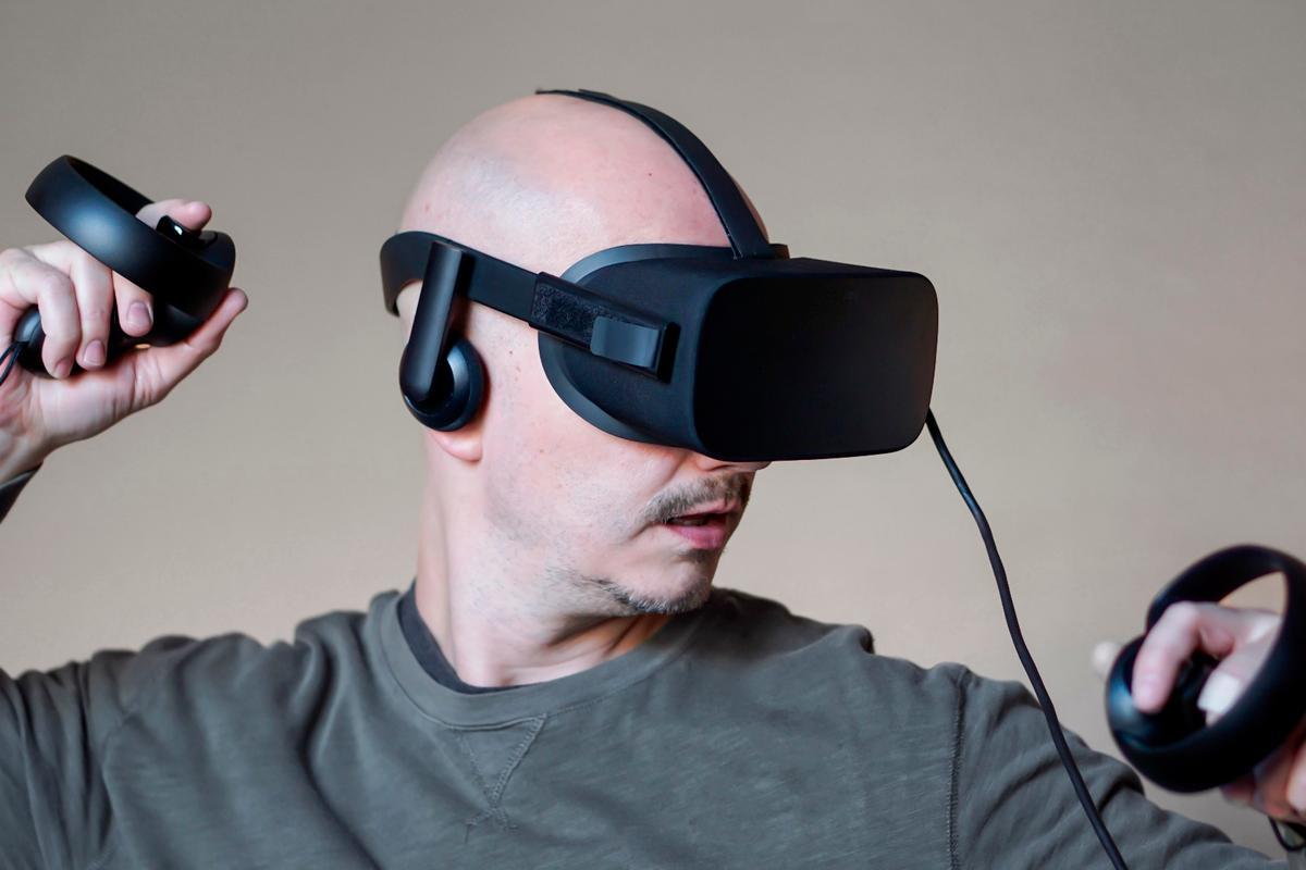If you think VR has stalled, think again: It's the next great frontier in computing