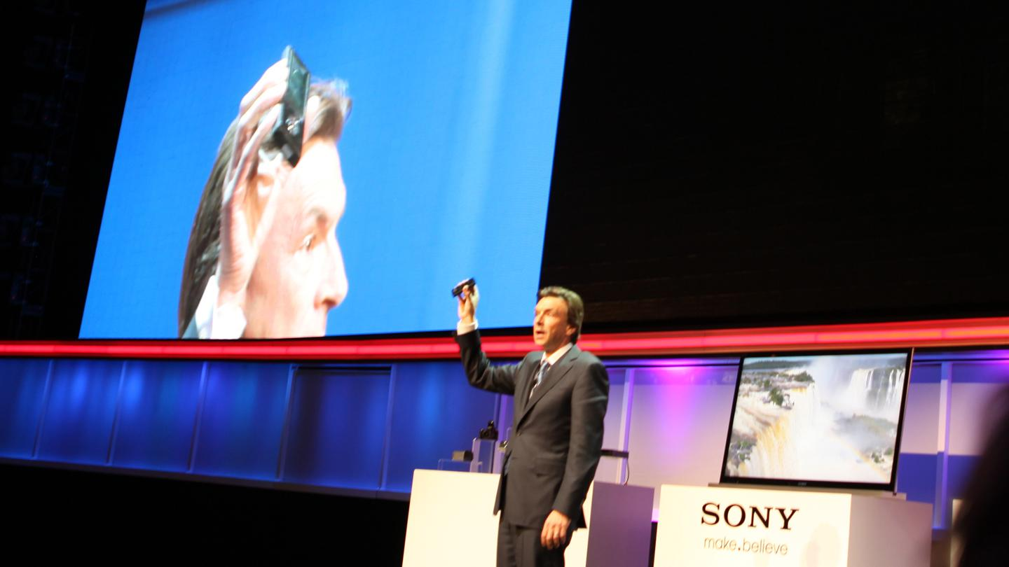 Sony have added to its Bloggie HD camera range with the announcement of three new models at CES 2011