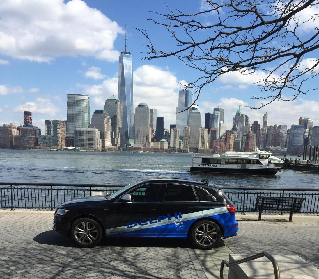 The trip from San Francisco to New York covered nearly 3,400 miles (5,500 km) and took nine days