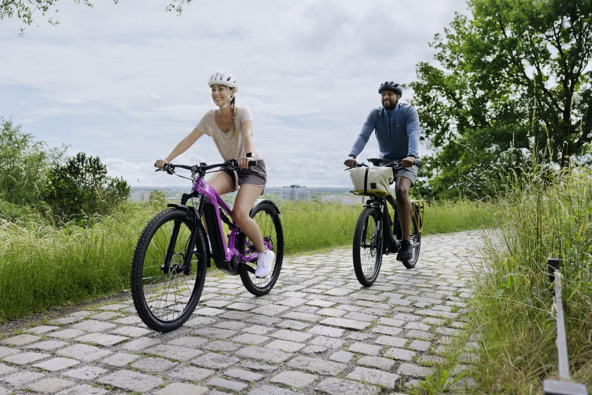 Bosch has launched a new connected smart system for e-bikes
