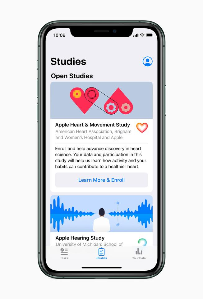The Research app will be available to users in the United States before the end of 2019