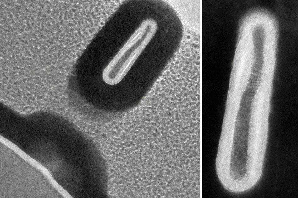 Engineers at MIT and the University of Colorado have developed a new fabrication technique to maketransistorsmeasuring as tiny as 2.5 nm wide
