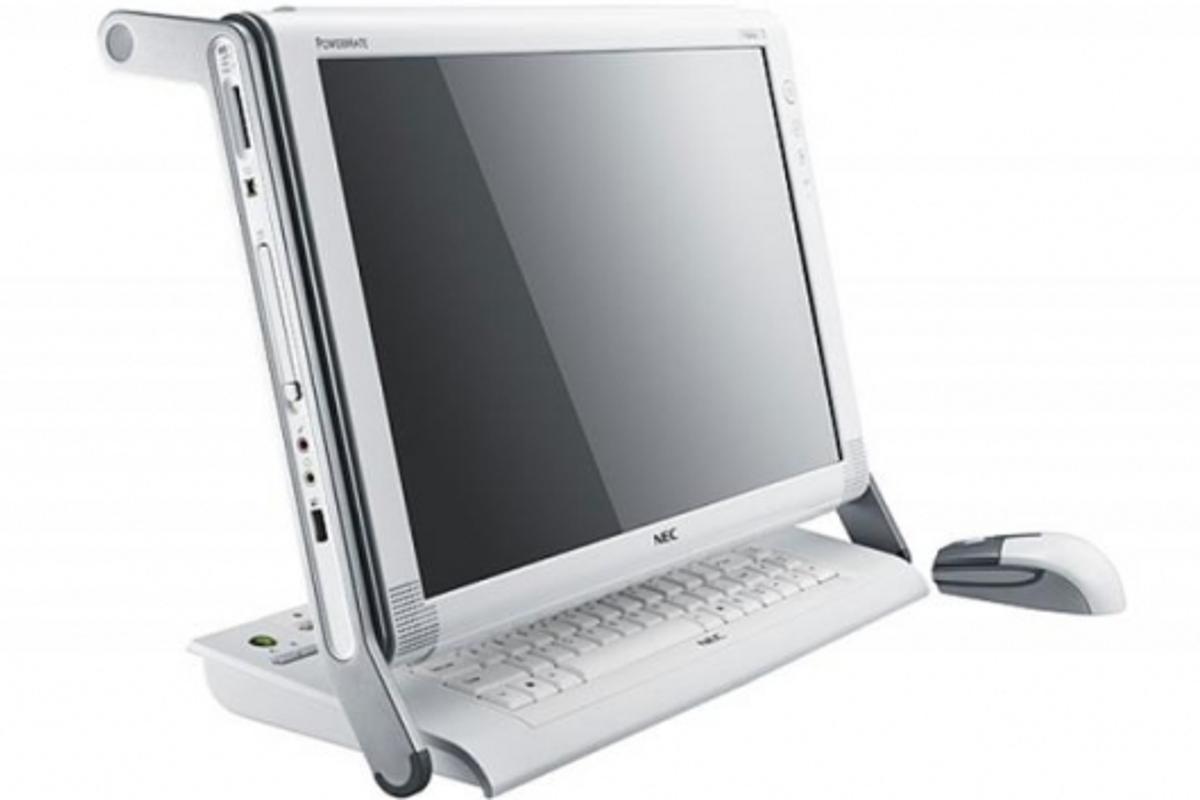 NEC Powermate P5010