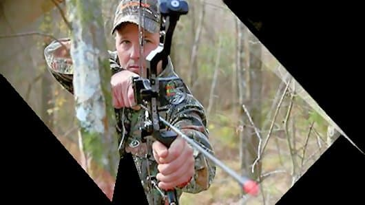 Bow Mag increases the striking power of your arrow