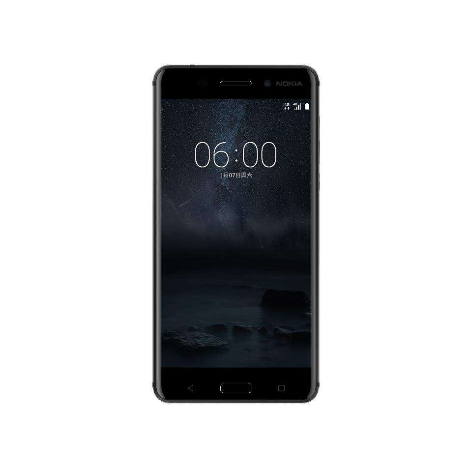 The Nokia 6 will be available exclusively in China