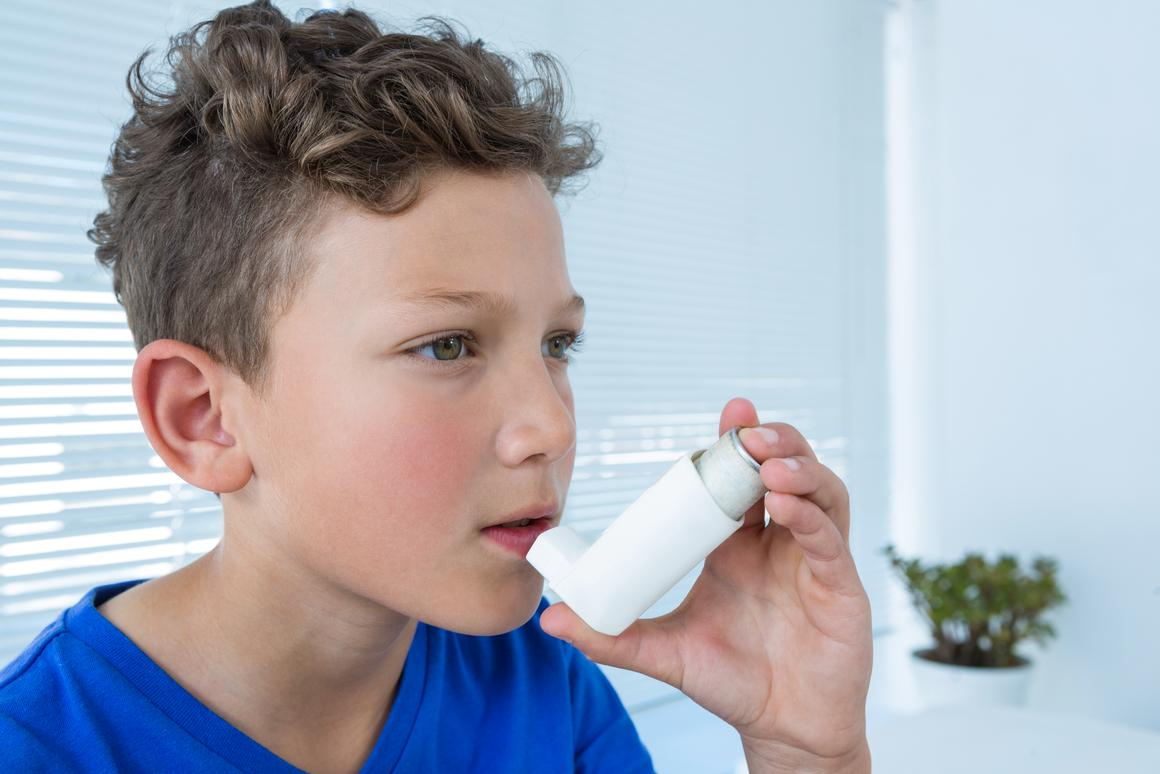 A new protein-based asthma inhaler could be coming soon