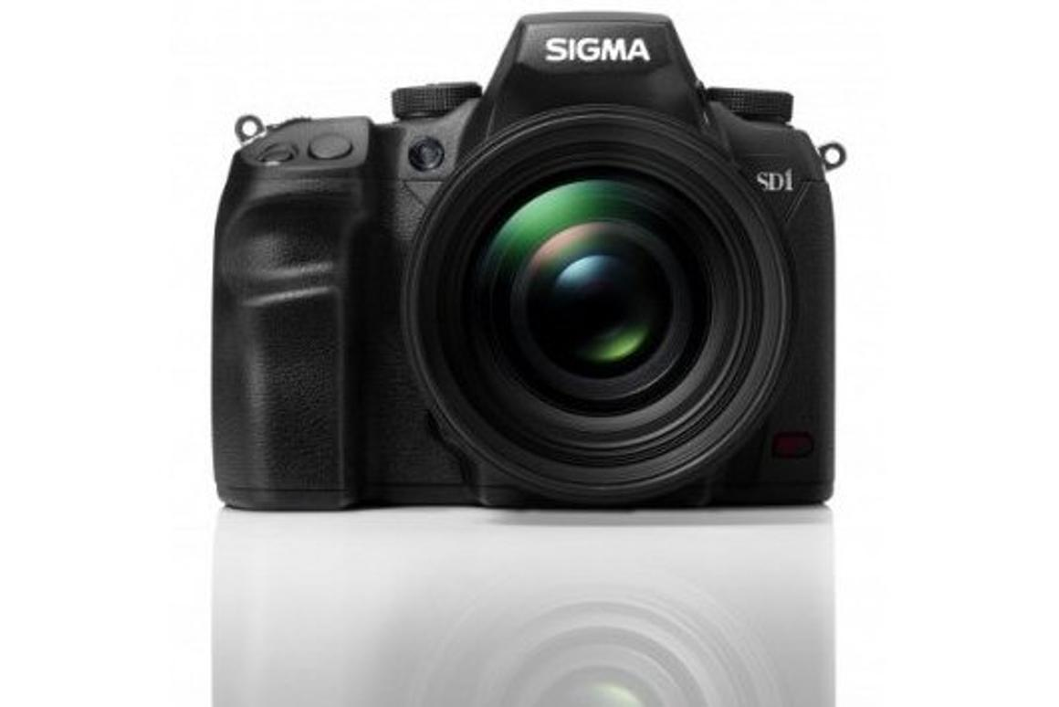 Sigma has announced the forthcoming release of its flagship SD1 digital SLR camera, with a new version of the X3 sensor, dual image processing engines and improved ISO sensitivity