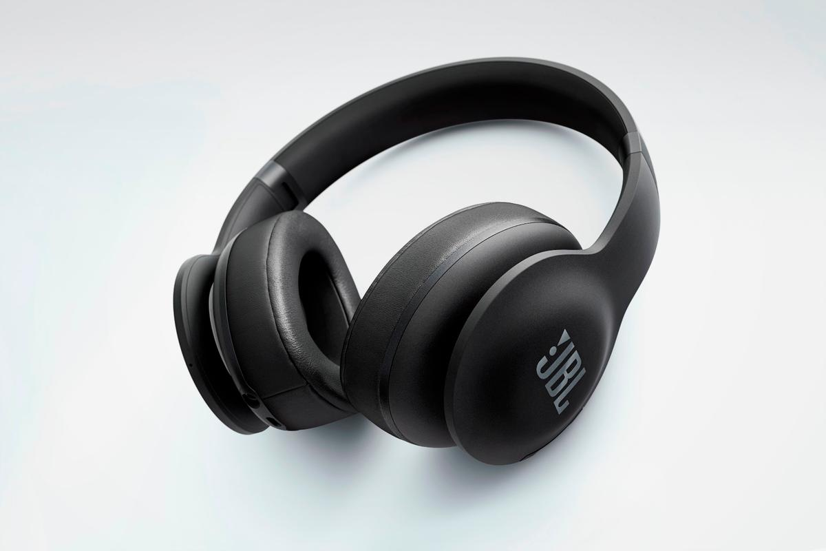 JBL Everest 700 Elite is one of five new JBL headphones in the Everest line