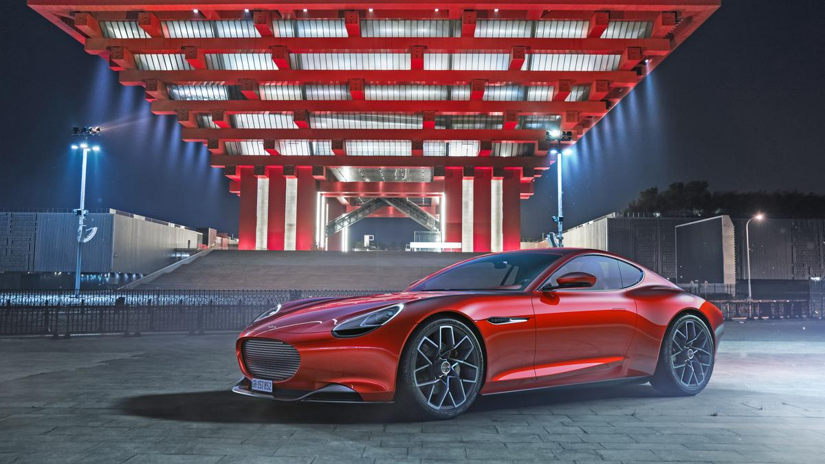 Piëch doubles down on its outrageous sub-5-minute EV charging claims