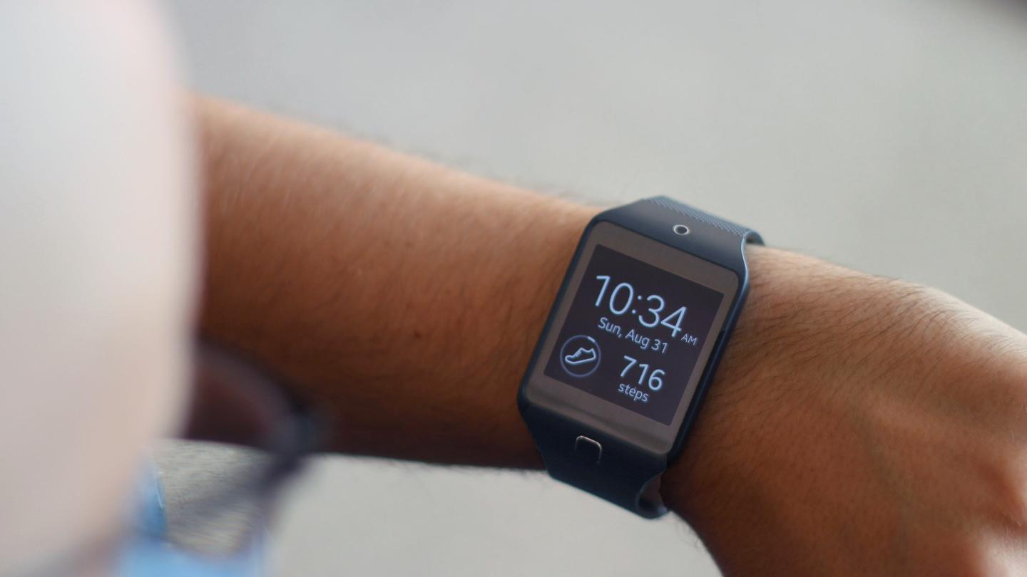 After spending a couple of months with Android Wear, Samsung's Gear 2 Neo is holding up better than we expected (Photo: Will Shanklin/Gizmag.com)