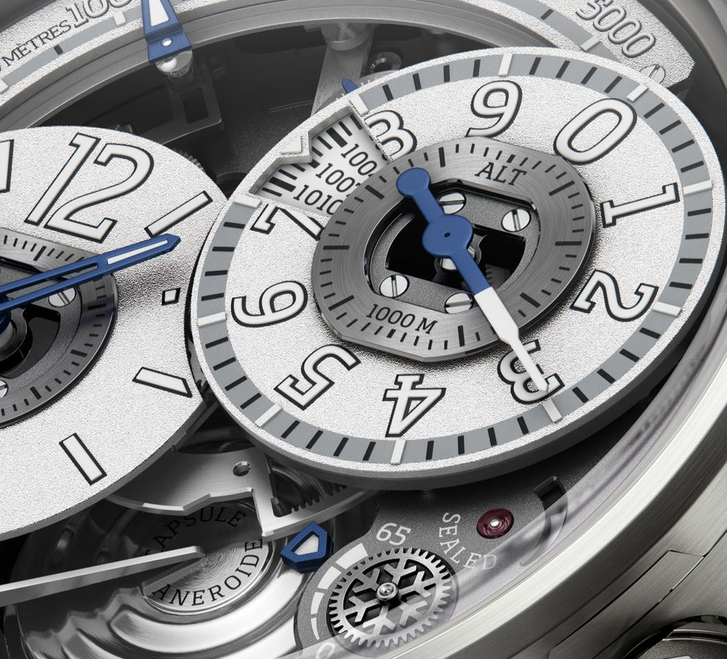 The Génie 02 Terre sells for US$132,000
