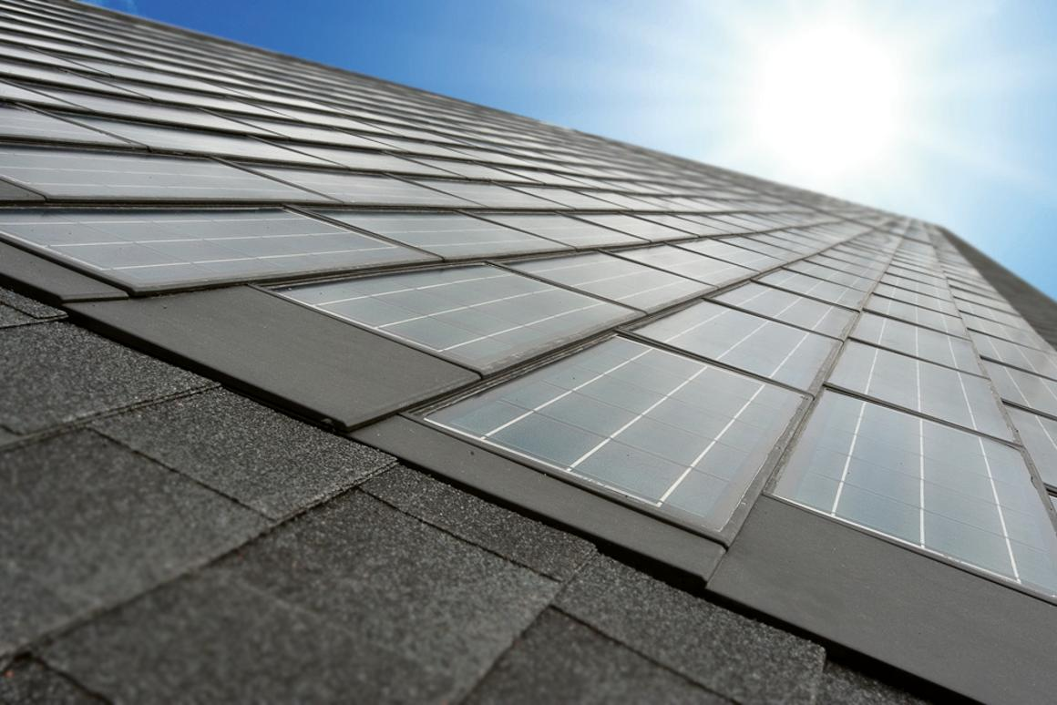 Dow Solar is rolling out its new POWERHOUSE Solar Shingles in northern California and central Texas