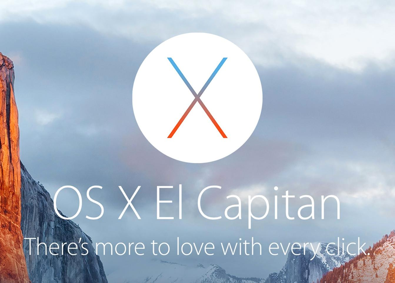 El Capitan is out and available to all: but is it worth the upgrade?