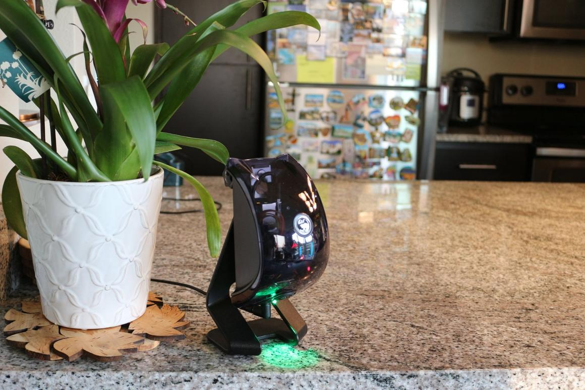 Previously successful on Kickstarter, Felik is now the subject of an Indiegogo campaign