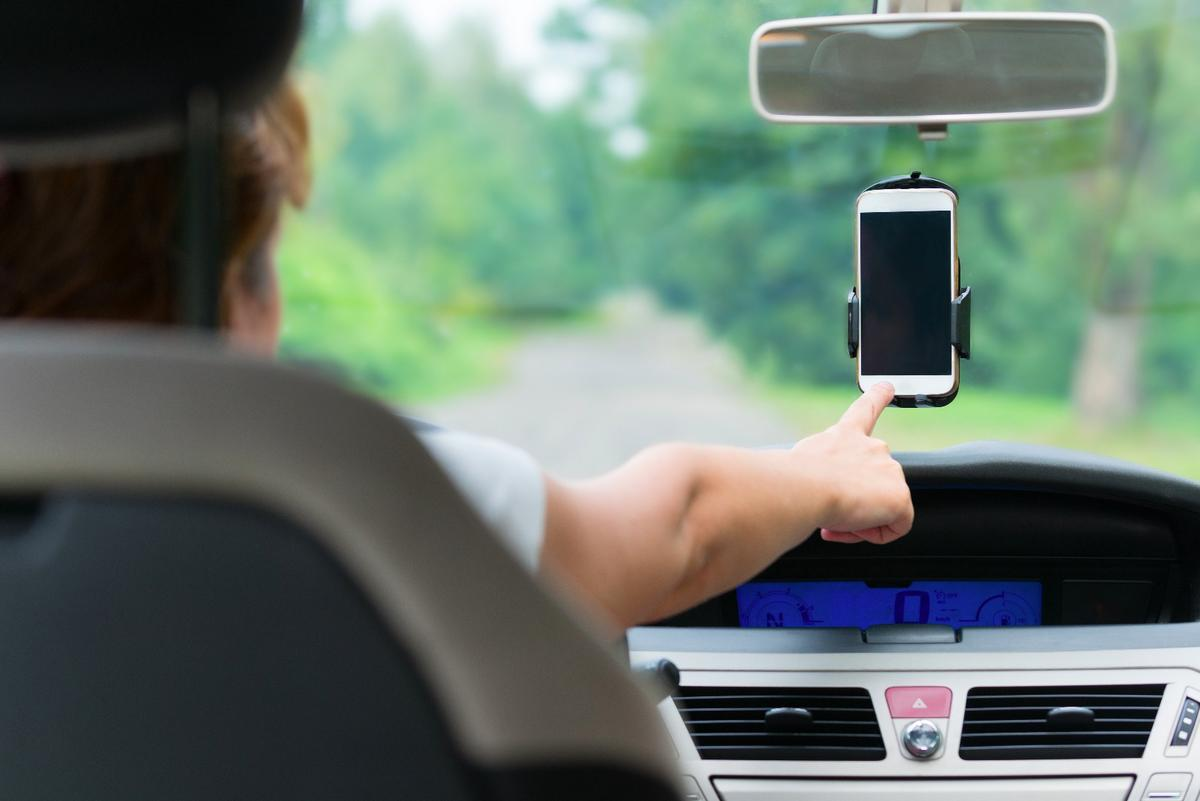 DriveSafe is designed to improve users' driving