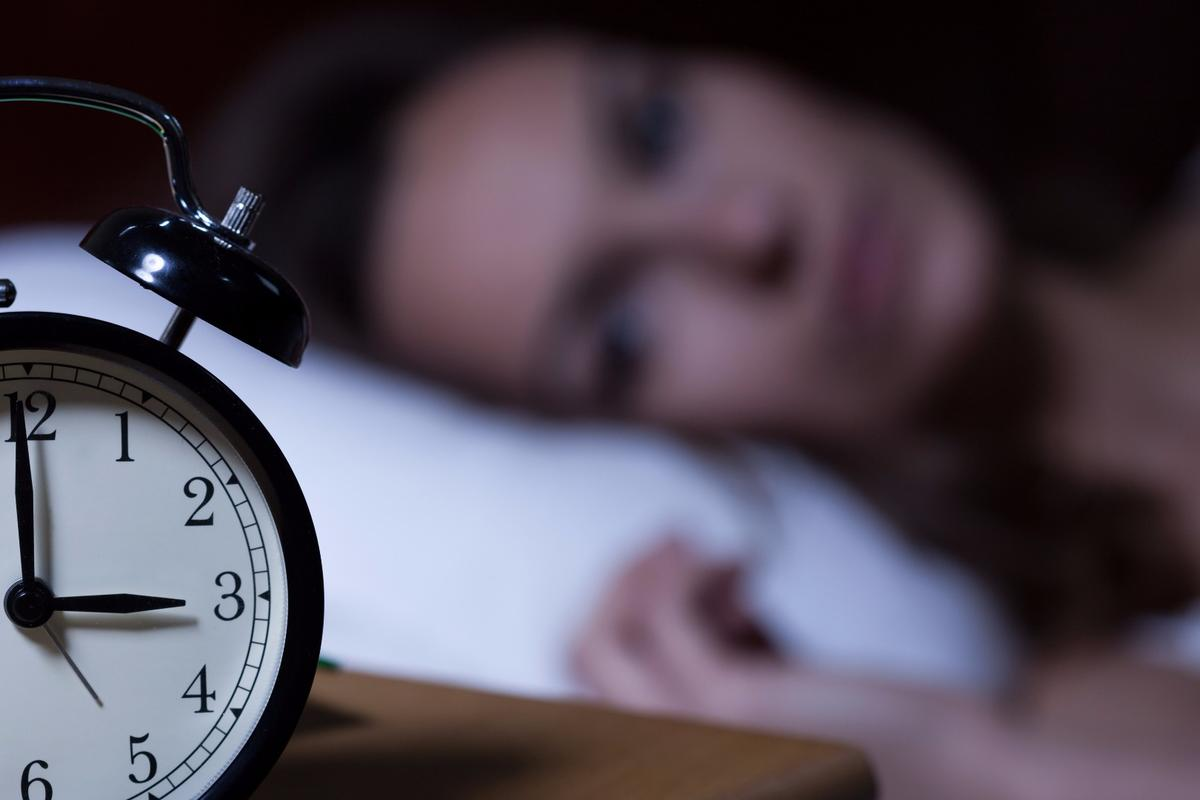 New research has identified seven risk genes linked to insomnia