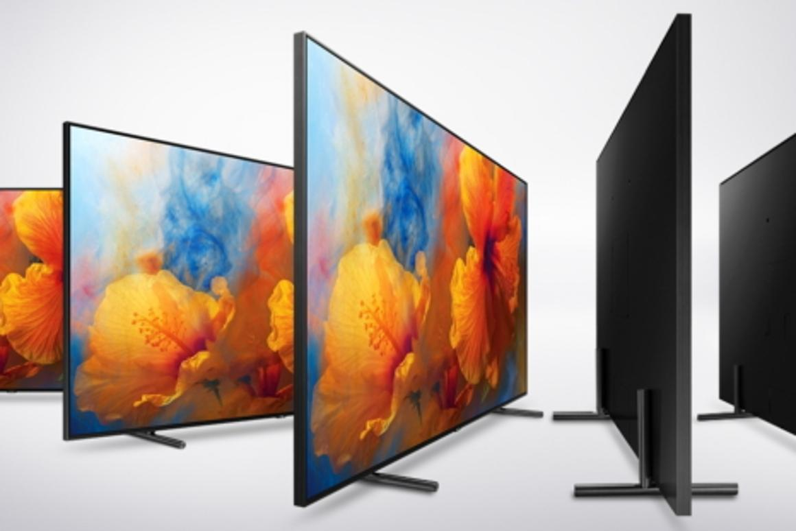 Samsung's 88-inch monster is the world's largest QLED TV