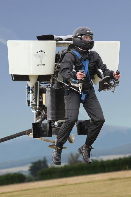 "Total Experience is offering a Jetpack ""test pilot"" program"