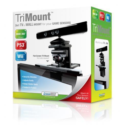 The TriMount