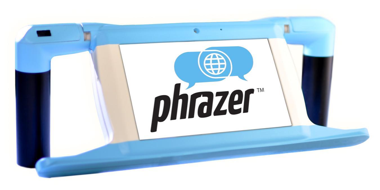A Phrazer prototype