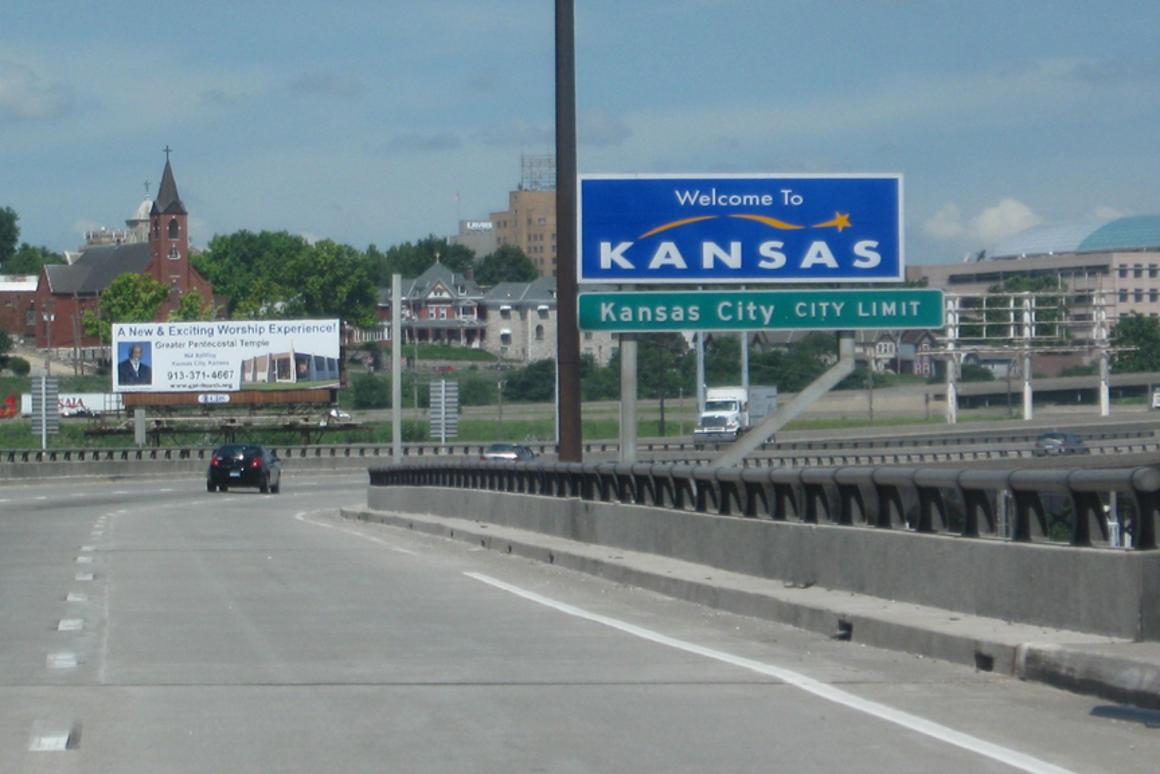 Kansas City, Kansas, will be the first city to benefit from Google's 1Gbps network (Image: Airtuna08)